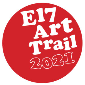 E17 ART TRAIL LOGO 2021